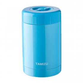 400ml Thermal Food Flask (Blue)