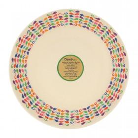 8.5inch Deep Plate (rainbow)