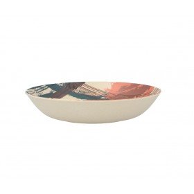 6.5inch Soup Plate (Lush)