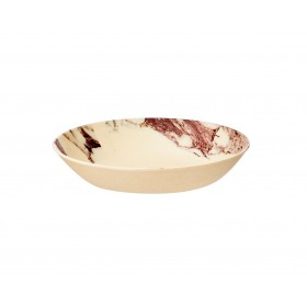 6.5inch Soup Plate (Marble)