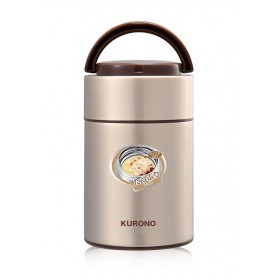 0.75L Vacuum Food Flask