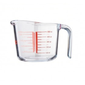 500ml Glass Measuring Cup