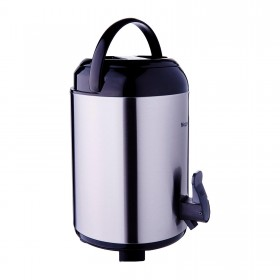 3.8L Stainless Steel Beverage Dispenser