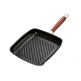 My Way 27cm Grill Pan