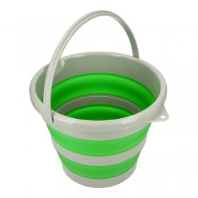 10 Litres Collapsible Bucket