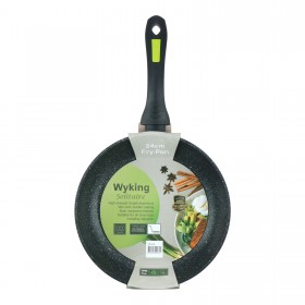 Wyking Solitaire Induction 24cm Fry Pan