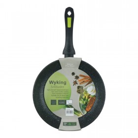Wyking Solitaire Induction 26cm Fry Pan