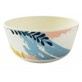 5 inch Deep Bowl (Tropical)