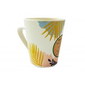 400ml Mug (Tropical)