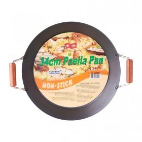 34cm Paella Pan