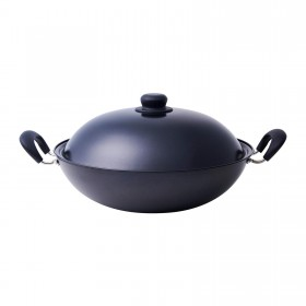 14 inch Chinese Stir Fry Wok